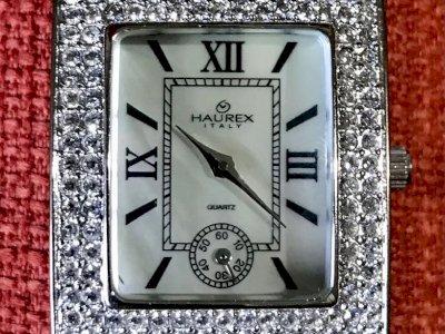Orologio Haurex