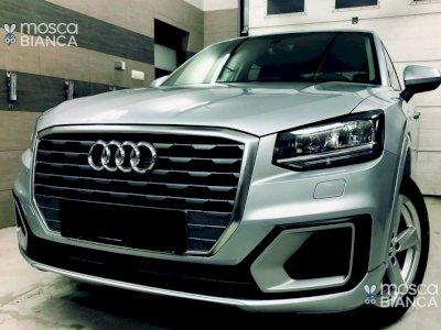Audi Q2 1.6 TDI 116 CV S Tronic 32732 km