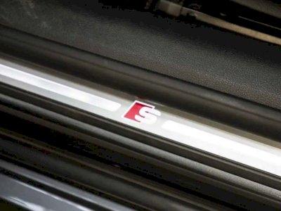 Audi A5 2.0 TFSI S Line S Tronic MMI Navi LED 19 Inch PDC