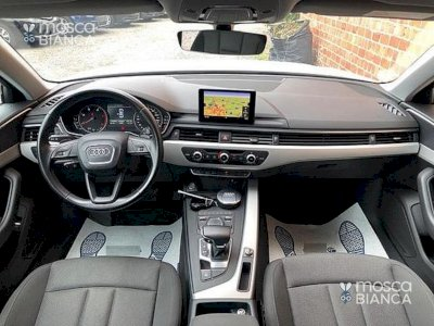 Audi A4 Avant 2.0 TDI 150 CV multitronic Design S tronic  2017