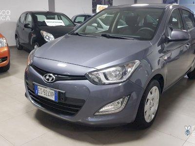 Hyundai i20 1.1 CRDi 5p anno 2014
