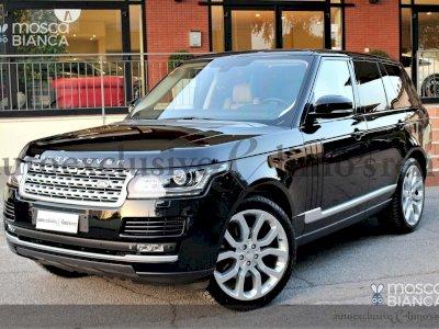 Land Rover Range Rover 3.0 Vogue