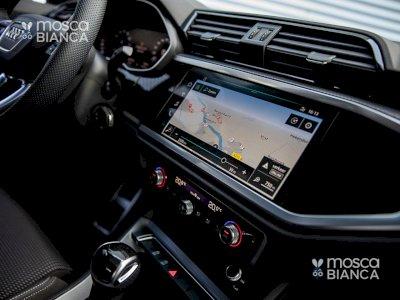 Audi Q3 40 TFSI Quattro S Line 20' Virtual  MMI  LED