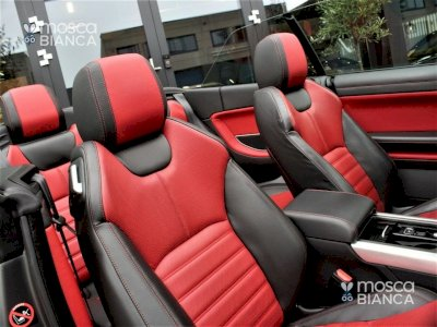 Land Rover Range Rover Evoque Convertible 2.0 SI4 4WD HSE Dynamanic