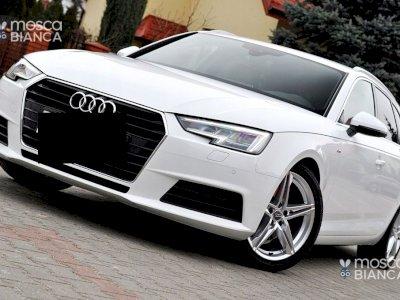 Audi A4 MATRIX  VIRTUAL - BANG OLUFSEN