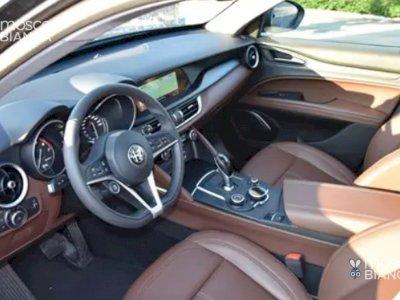 Alfa Romeo Stelvio 2.0 Turbo 200 Q4 Super