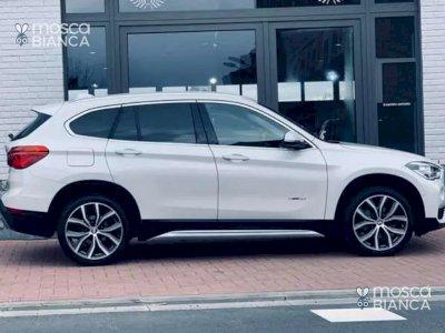 BMW X1 S-Drive18 Pack X-LineXenon Led
