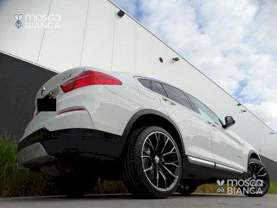 BMW X4 2.0 dA xDrive20