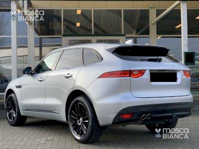 Jaguar F-Pace  2.0D  Automatico  AWD R-Sport