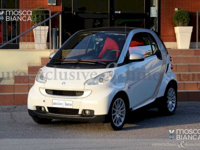 Smart Fortwo Coupe' MHD Passion