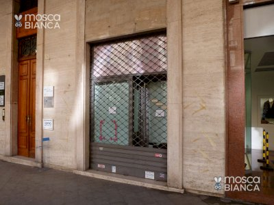 CUNEO, Corso Nizza - NEGOZIO in POSIZIONE CENTRALISSIMA