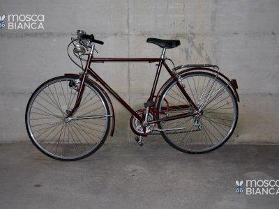 Bicicletta uomo usata