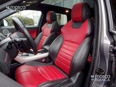 Land Rover Range Rover Evoque 2.0 TD4 4WD SE Dynamic