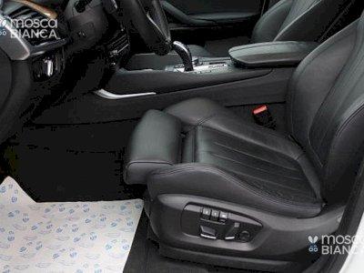 BMW X6 xDrive30 dAS  M PAKET Night Vision