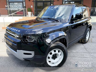 Land Rover Defender 90 3.0 200CV AWD AUTOMATICO
