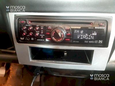 AUTORADIO SONY CDX-A250 MP3 WMA XPLOD