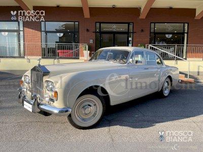 Rolls Royce Silver Cloud III Flying Spur