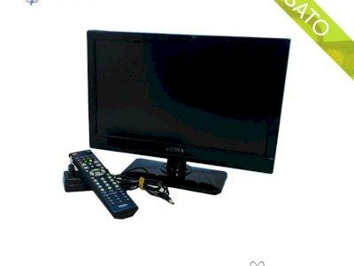 """TV 17"""" Akira B17TU19H Si telecomando - Sì decoder con HDMI e VGA"""