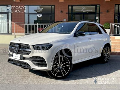 Mercedes Benz GLE 450 4Matic EQ-Boost Premium