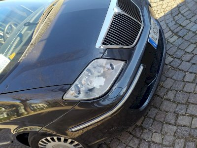 Vendo Lancia Phedra 2.2 jtd