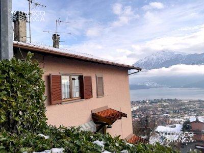 Appartamento sul lago di Como