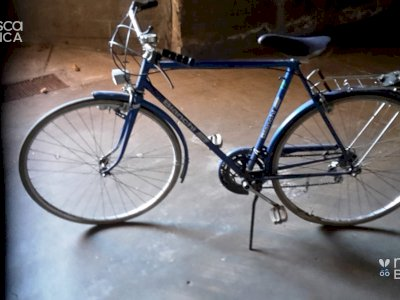 Bicicletta Bianchi Vintage