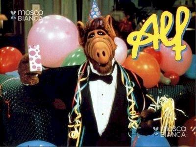 ALF serie tv completa anni 80