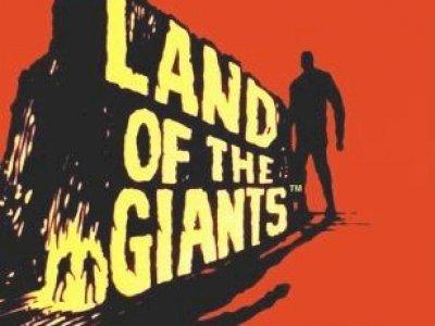 La Terra dei giganti telefilm anni 60 completo - Gary Conway