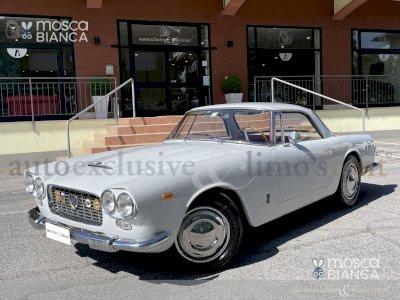 Lancia Flaminia 3C GT Coupe'