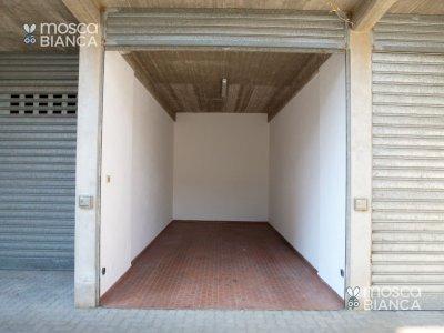 CUNEO, Via Bruno di Tornaforte - Ampio GARAGE (o MAGAZZINO)