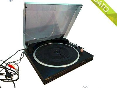 Giradischi TECHNICS SL-J110R Vintage - USATO