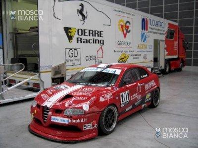 ALFA ROMEO GT EX N-TECHNOLOGY