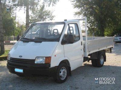 FORD Transit 190 2.5 diesel  Cassonato