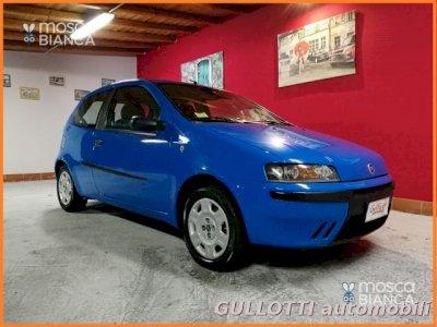 FIAT Punto 1.2i 16V 3P Sporting AUTOMATICA