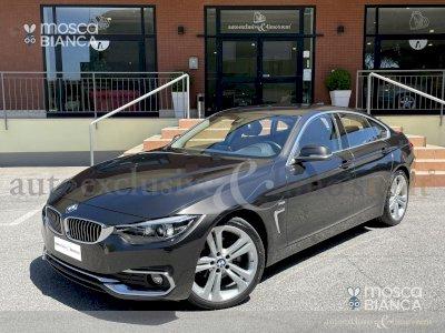 BMW 420d Gran Coupe' Luxury
