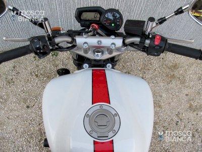 Acquisto moto