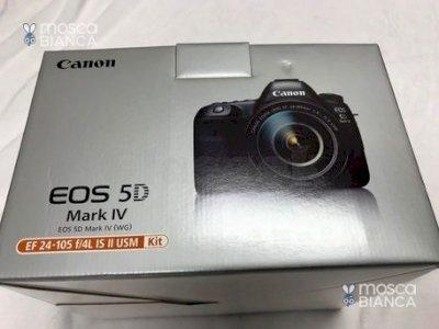 Canon, Panasonic, JVC, Sony, Blackmagic Cameras e videocamere professionali
