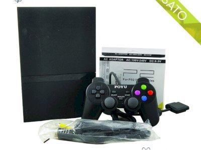 Sony Playstation PS2 Slim SCPH-70004 - USATO