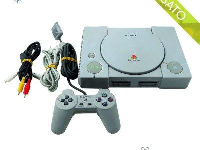 Sony Playstation PS1 senza scatola SCPH-9002 - USATO