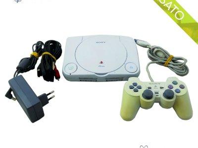 Sony Playstation PSone senza scatola SCPH-102 - USATO