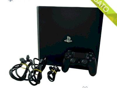 Sony Playstation PS4 Pro 1TB senza scatola CUH-7116B - USATO