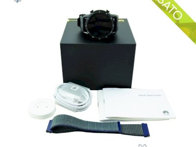 Orologio Smartwatch Huawei Watch GT 2 46mm - USATO