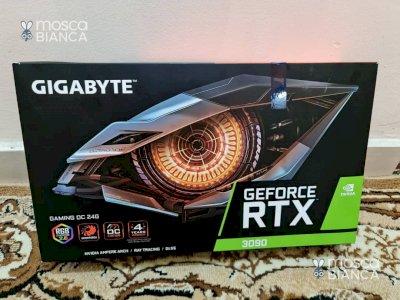 GeForce rtx 3090/3080/3070, Quadro rtx 8000/6000/5000/4000, Radeon rx 6800/5700