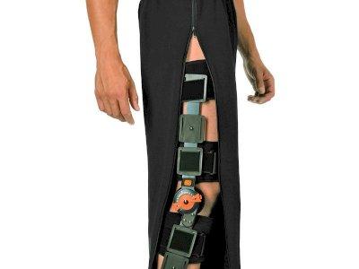 Pantaloni aperti per riabilitazione e Tutori Ortopedici su Paramedicalshop