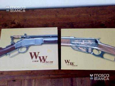 W come Winchester