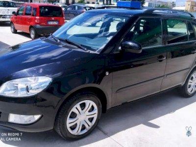 SKODA Fabia 1.6 TDI CR 90CV Wagon Ambition