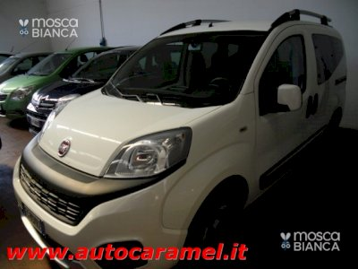 FIAT Qubo 1.3 Mj cv 80 Trekking Km 31300
