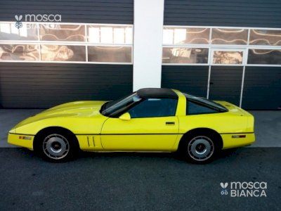 CHEVROLET Corvette C4 T-TOP