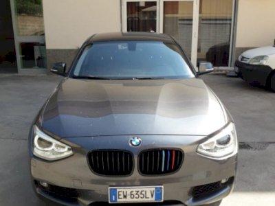 BMW 116 d 5p. Efficient Dynamics Sport