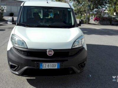 FIAT Doblo 1.3 MJT Combi N1 E5